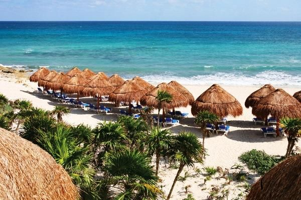 Hotel Deal Checker Valentin Imperial Maya Playa Del Carmen