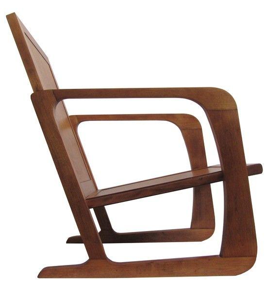 12 Art Deco Kitchen Designs And Furniture: Karl Emmanuel Martin (KEM) Weber (1889