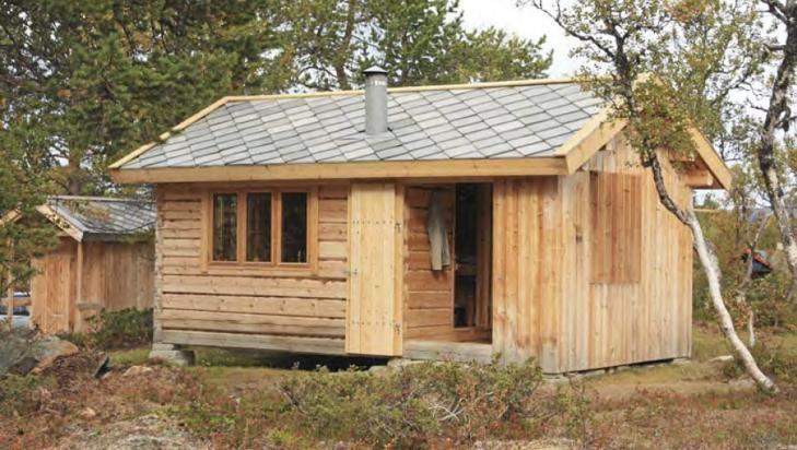 Pin By Barbara Robertson On Interiorideas Building A Cabin Small Cabin Plans Architecture