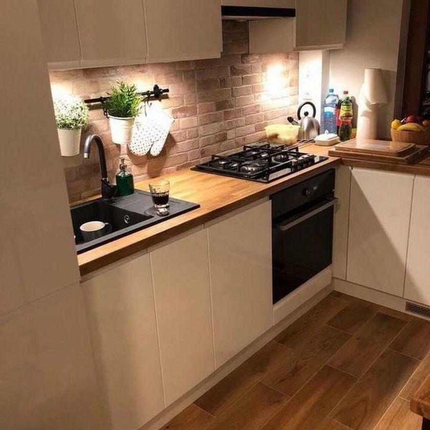 54 elegant kitchen desk organizer ideas to look neat home decor kitchen kitchen cabinet on kitchen organization elegant id=79967