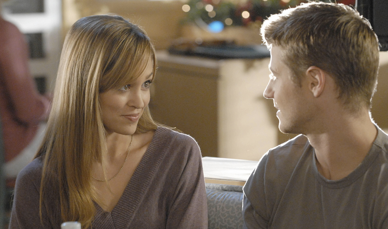 Ryan Atwood & Taylor Townsend Are The Real 'O.C.' OTP — Hear Me Out, Marissa…
