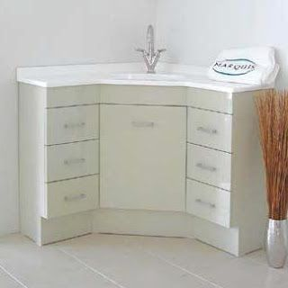 Modecor Vanity Units Vanity Units Freestanding Corner Small Bathroom Makeover Vanity Units Corner Bathroom Vanity