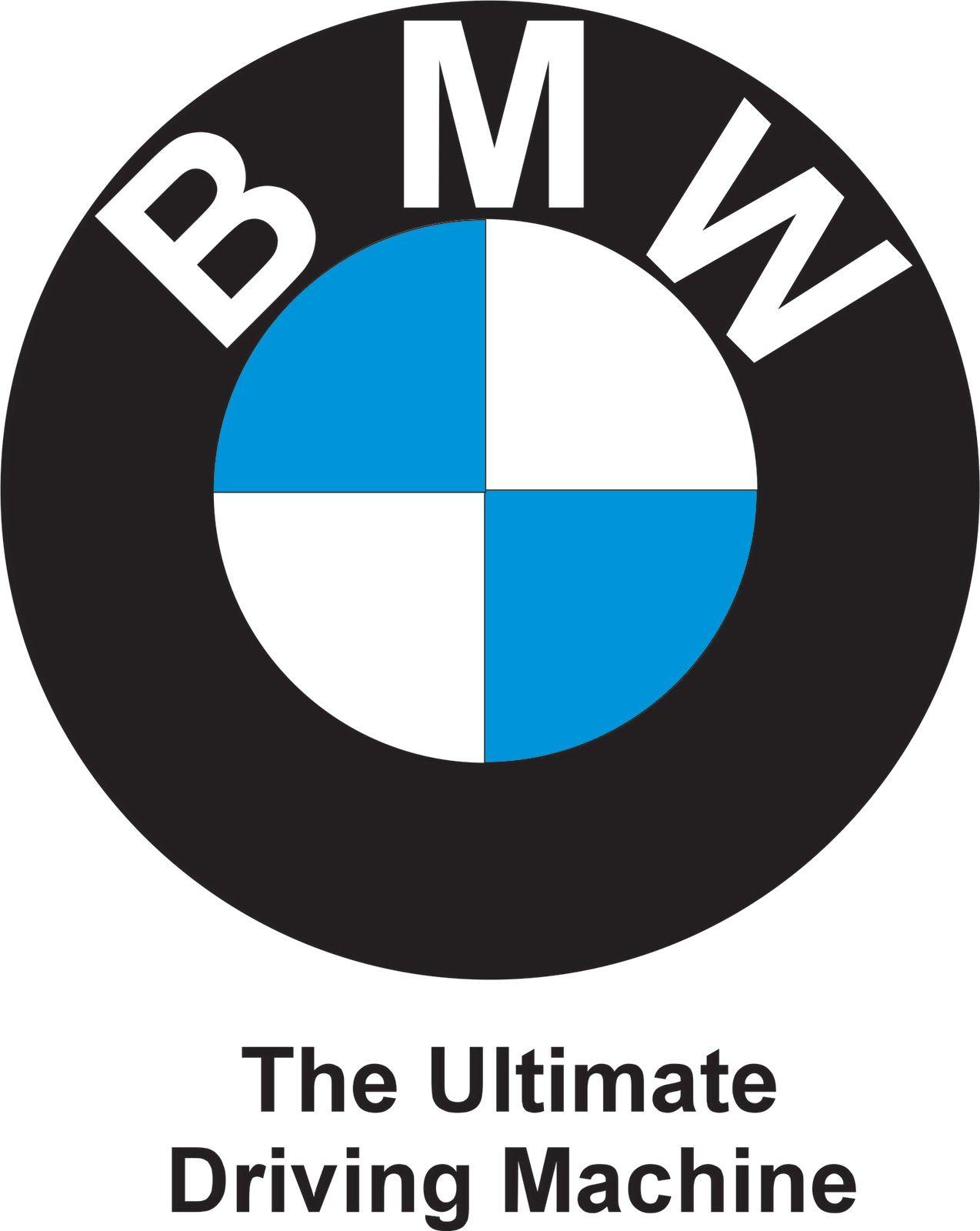 I wholeheartedly agree. Bmw logo, Logos, Bmw