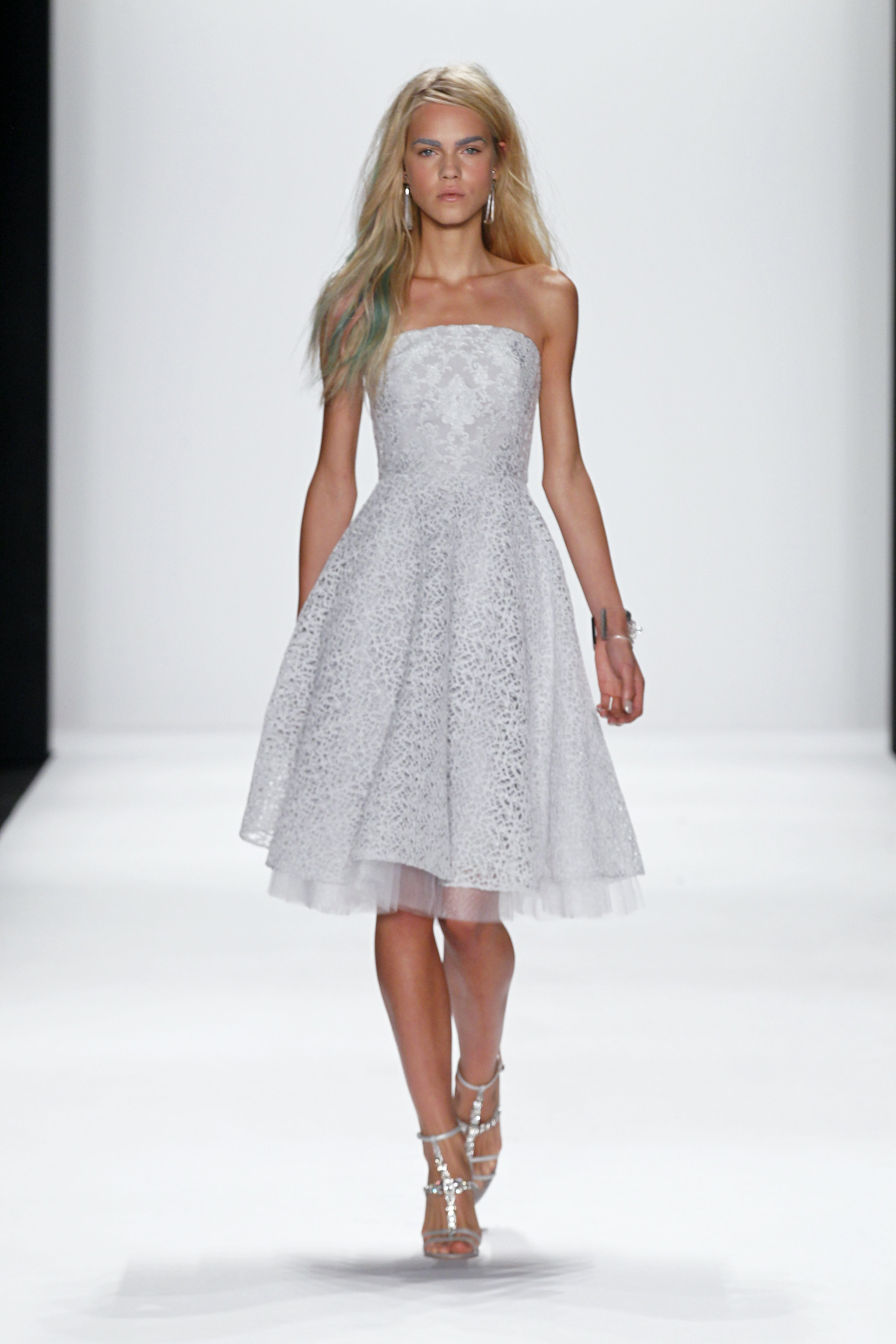 Badgley mischka spring 2015 collection this could be