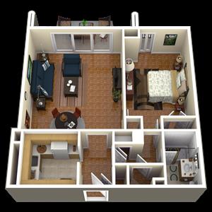 Apartments For Rent Washington D C Floor Plans Capitol Park