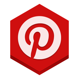 Http Icons Iconarchive Com Icons Martz90 Hex 256 Pinterest Icon Png Pinterest Logo Logos Pinterest