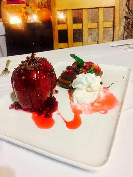 Menta & Rosmarino, comida italiana con toque mexicano   NTR Zacatecas .com