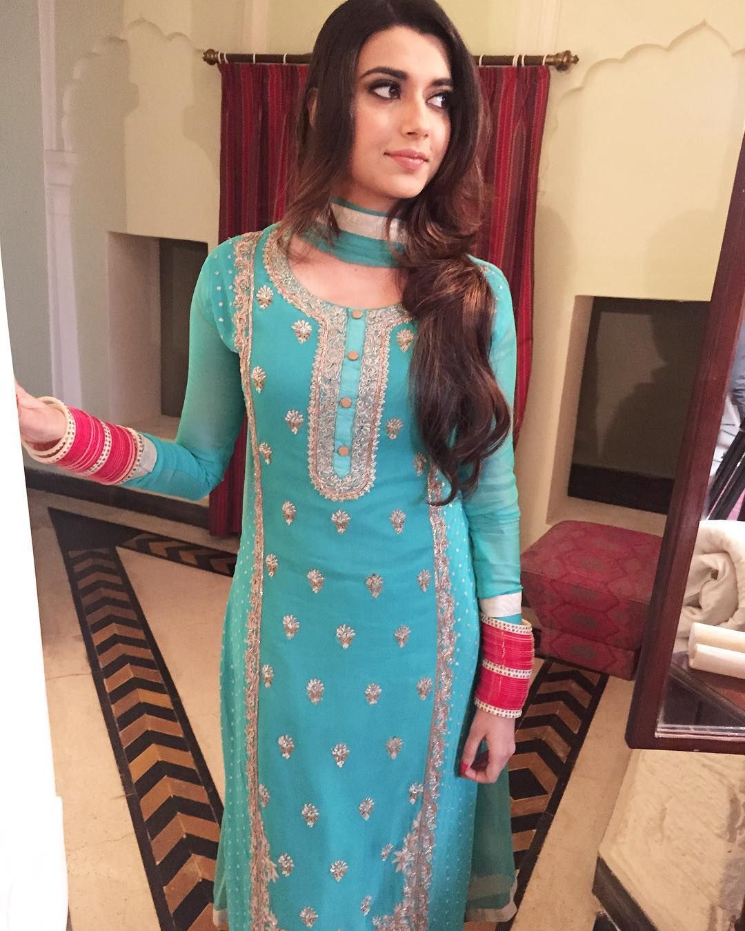 Pin by Aareen on Punjabi Suits and Acessories | Pinterest ...