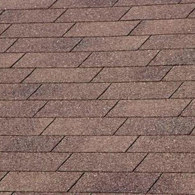 How To Paint An Asphalt Shingle Roof Ehow Roof Paint Asphalt