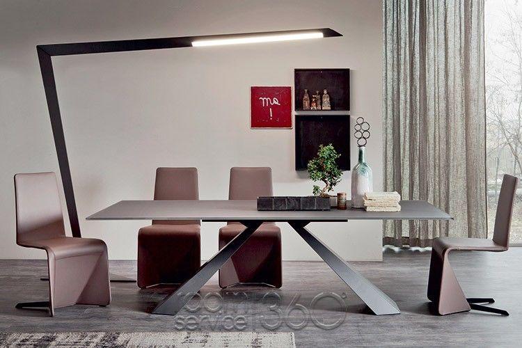 Zed Floor Lamp Dining Table Marble Steel Floor Lamps