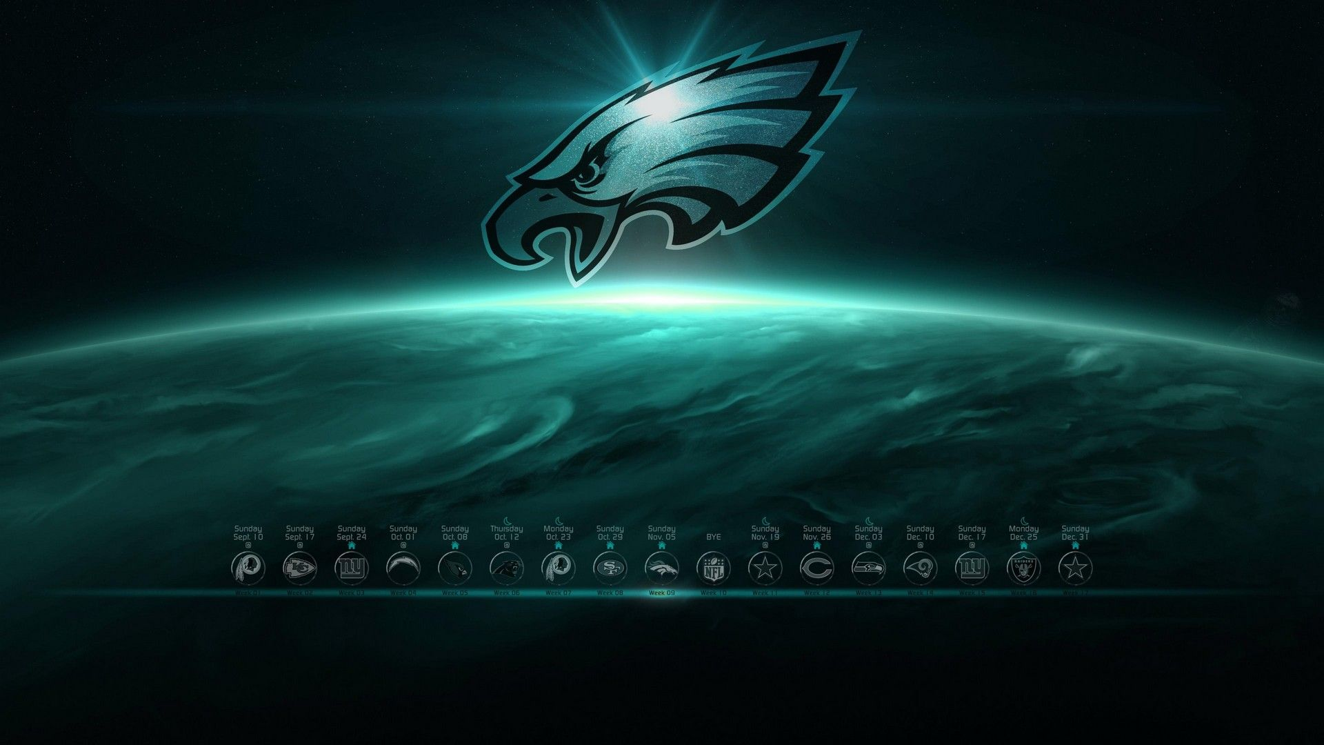 NFL Eagles Wallpaper For Mac Backgrounds Philadelphia