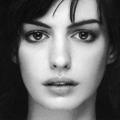Anne Hathaway - Atriz - Como fotografar Pessoas | Fotografia Dicas