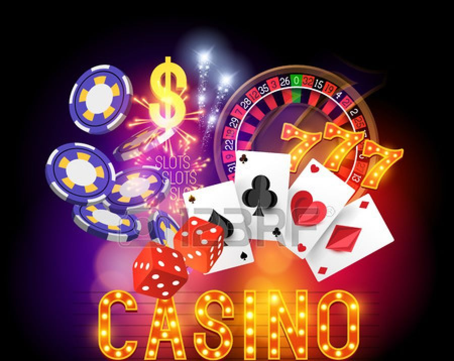 Norsk Casino Gratis