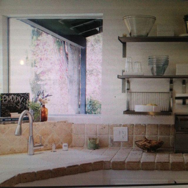 Island Ceramic Tile Countertop Ideas: Ceramic Tile Countertop A Very Cheap Way To Do Your