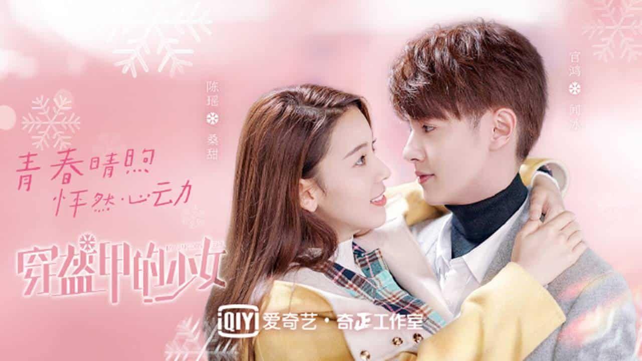 Sinopsis My Unicorn Girl 2020 Episode 1 24 Terakhir Terlengkap Girl Drama Drama Drama Korea