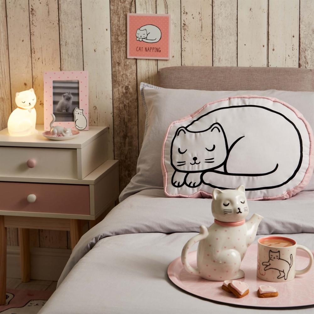 Cutie Cat Night Light in 2020 (With images) Night light