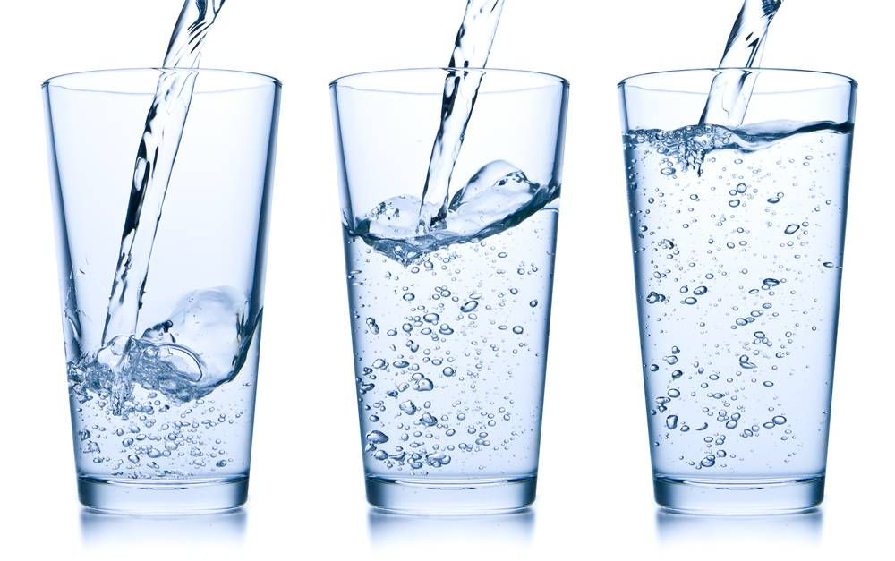 How long does it take to get hydrated object lessons