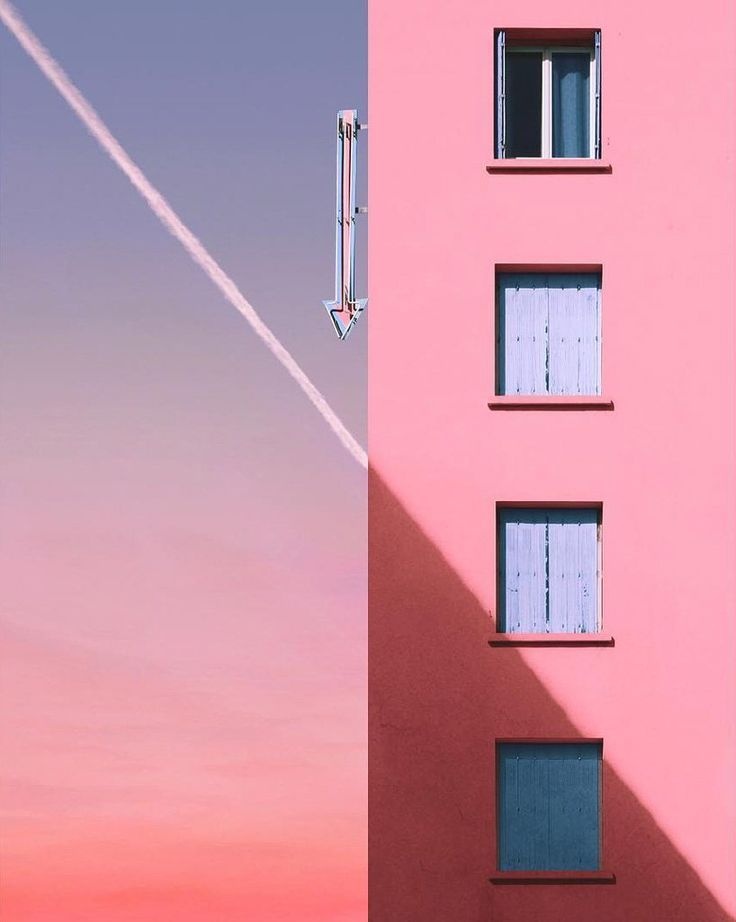 andria darius pancrazi captures a perfectly pink summer in dreamy photographic series