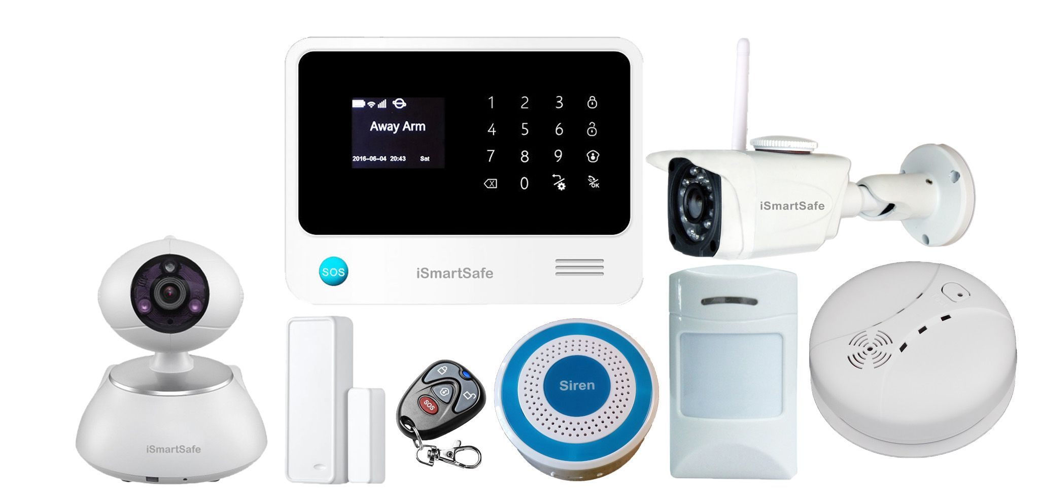 Get Best Diy Home Security Systems Keep Your Safe And Secure
