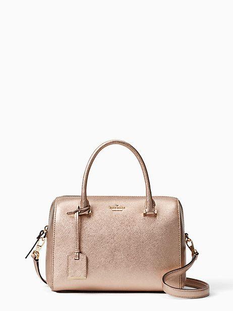 e7f5f0201d5c KATE SPADE CAMERON STREET LARGE LANE. #katespade #bags #shoulder bags #hand  bags #leather #satchel #lining #