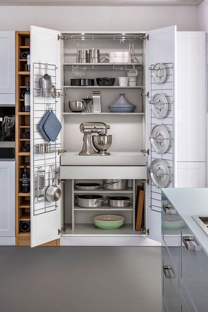 20 Wonderful Ingenious Space Saving Storage Solutions for Every Part of The Home