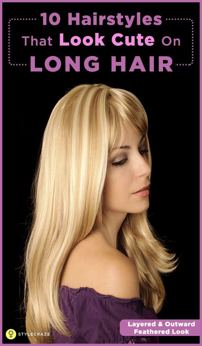 cute hairstyles for long hair bun hairstyle bun hair styles