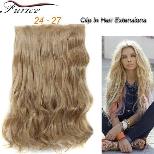 Free shipping top quality curly wavy hair extensions 65cm free shipping top quality curly wavy hair extensions 65cm hairpiece curly type multicolor synthetic 5 clip pmusecretfo Image collections