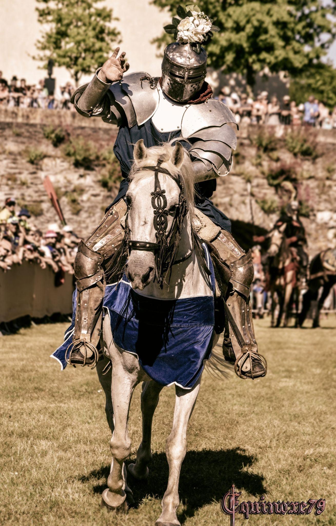 test armure Les Chevaliers contre les balles (2)