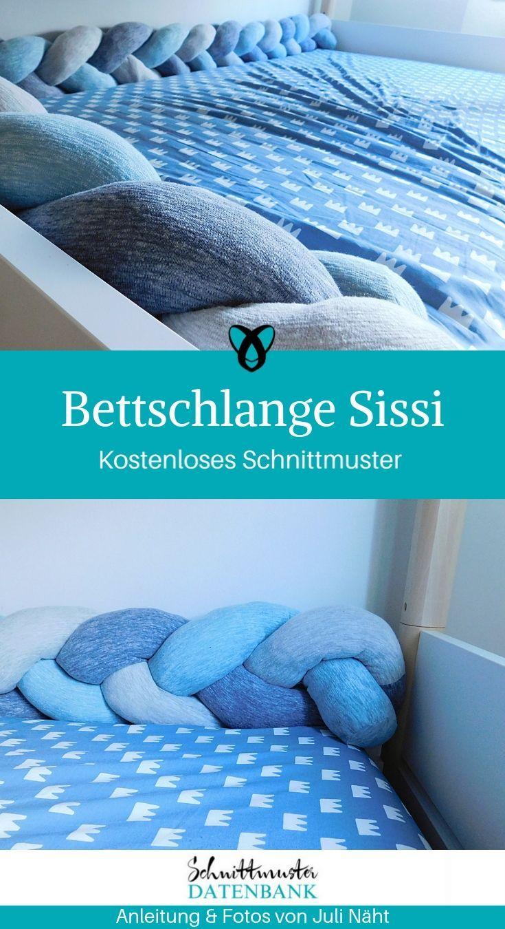 Photo of Bettschlange Sissi