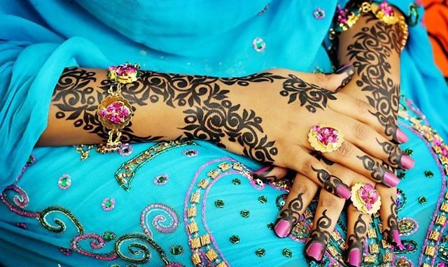 Bridal Sudani Henna Henna Patterns Unique Henna Henna Body Art