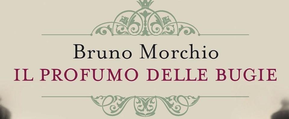 Recensione di Il profumo delle bugie di Bruno Morchio