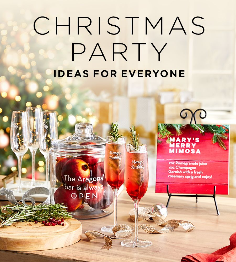 how to plan a christmas party christmas decor holidays and