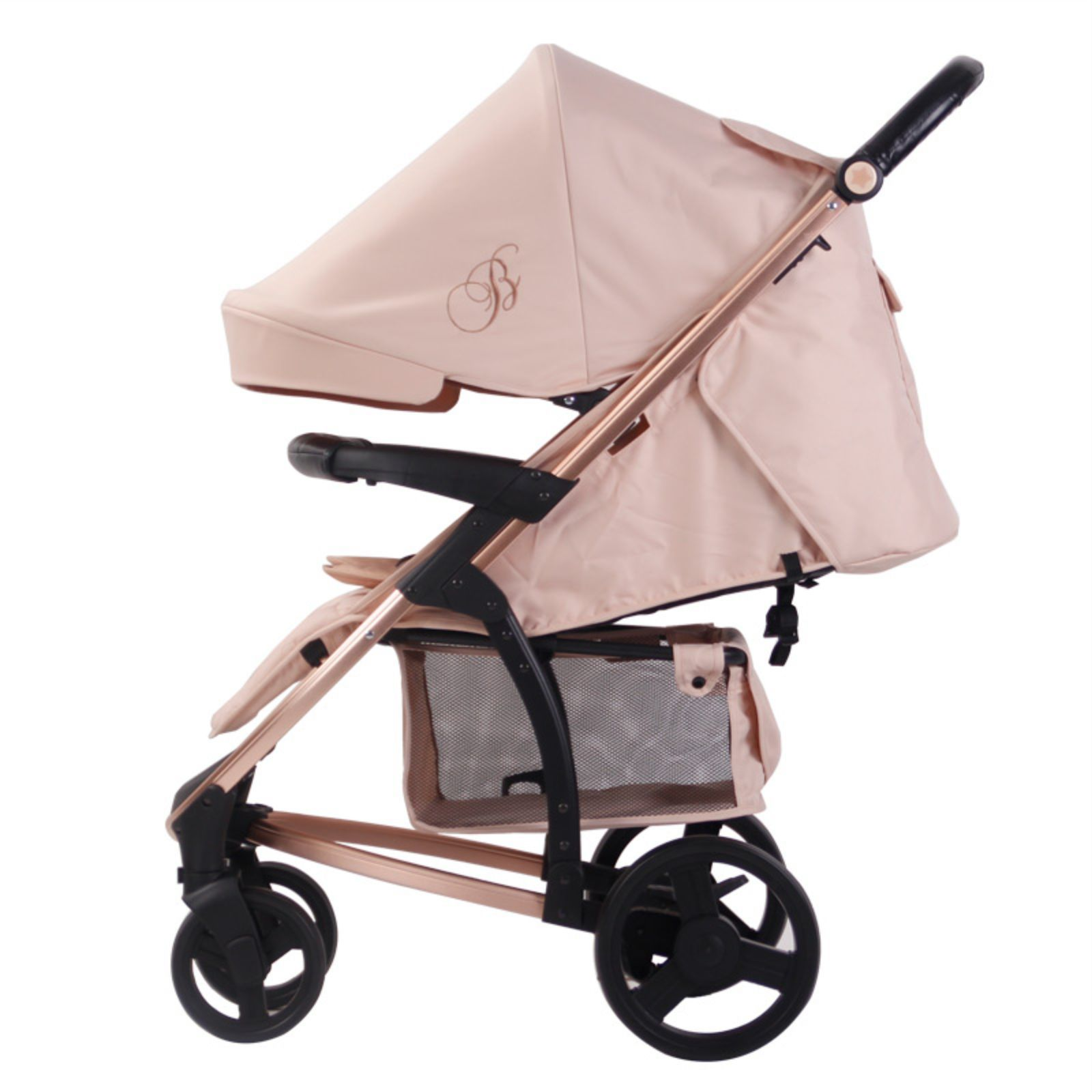 My Babiie MB200+ *Billie Faiers Collection* Travel System