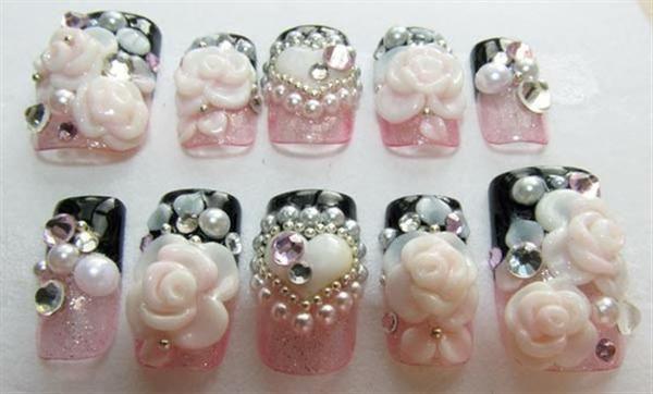 Japanese 3d Nail Art Supplies Kitharingtonweb