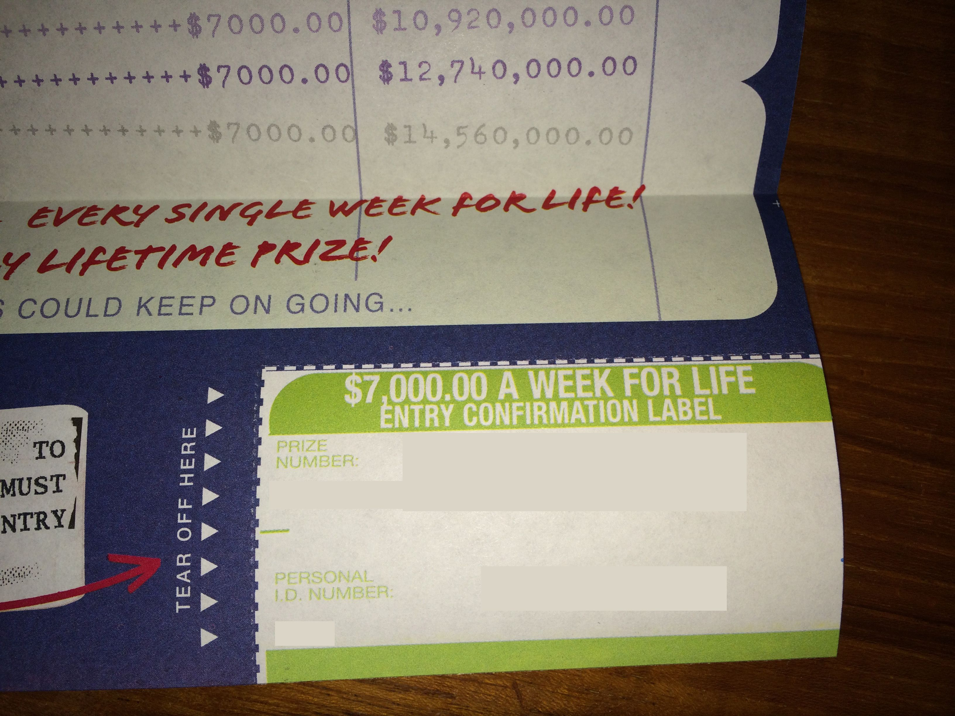 Publishers Clearing House Mailing Address