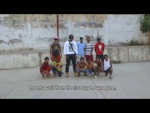 Hip hop · Finados - Reke Vídeo Oficial