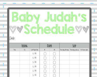 Infant Feeding Chart Ounces New How Many Ounces Should A ...