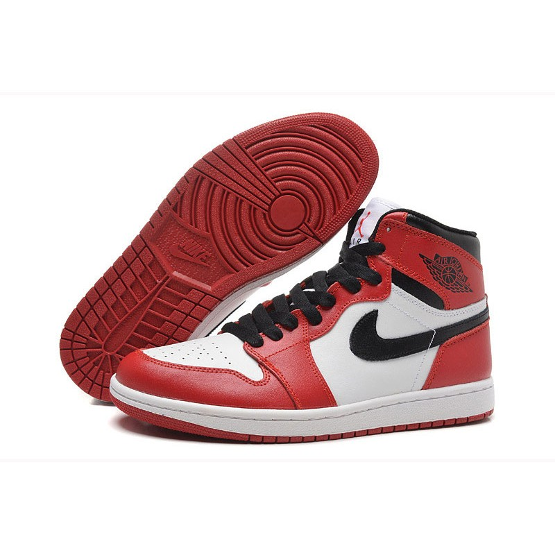 Womens Air Jordan 1 OG High Chicago (With images) Air