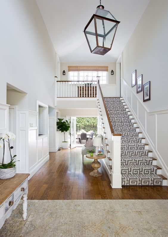 Best Stair Runner Carpet At Lowes Coastal Living Rooms Home 640 x 480