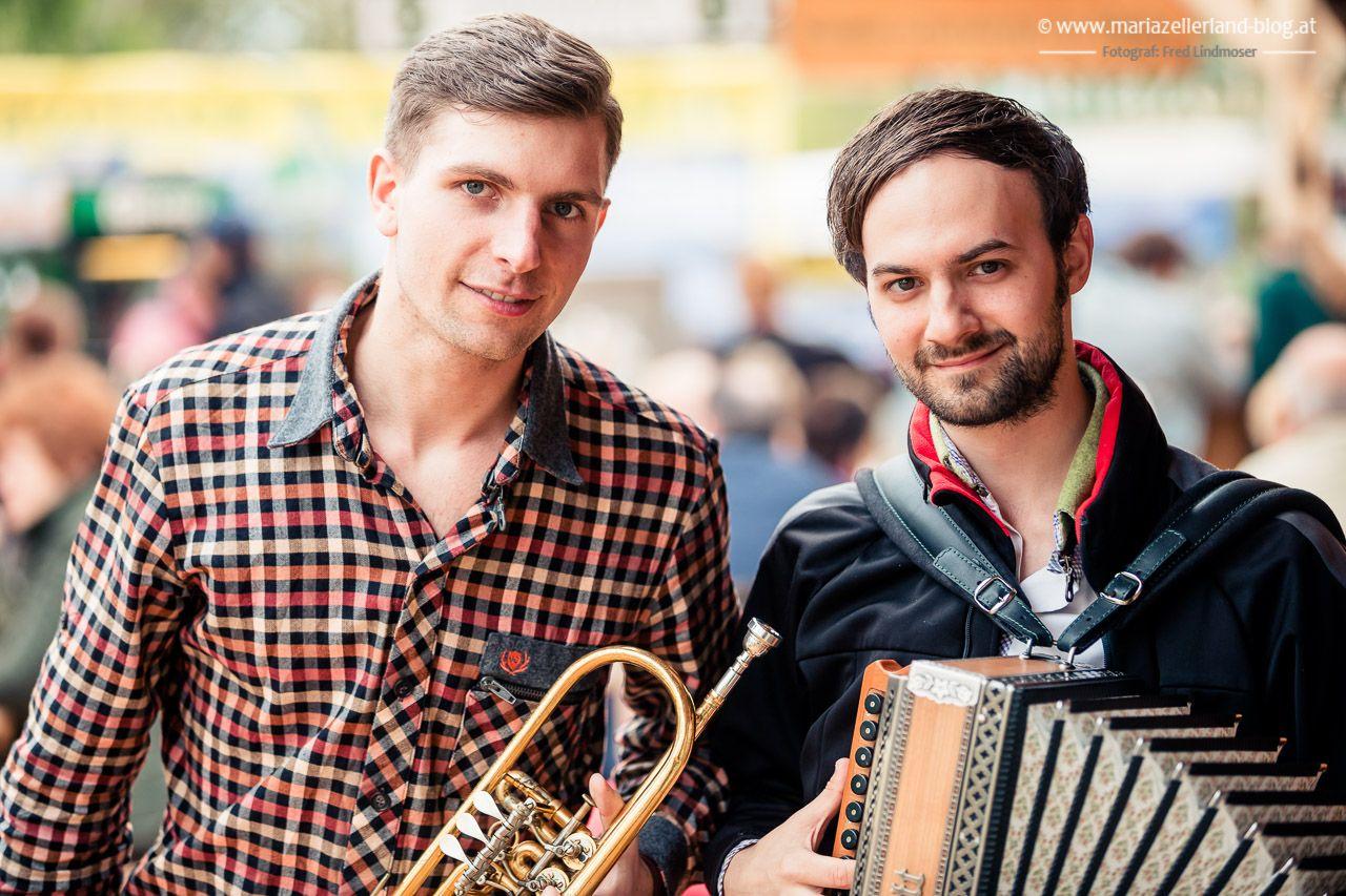 Stadtfest in Mariazell 2016 - Am Foto D2