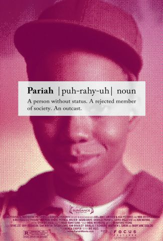 PARIAH directed by DEE REES United States, 2011