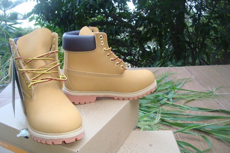 Buty Timberland Premium 6 Meskie 43 Timberland Premium Timberland Boots