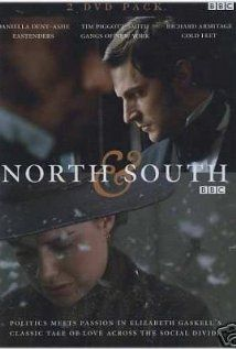 BBC at it's best. A tremendous mini series based on Elizabeth Gaskell's novel of the changing industrial landscape in England. Richard Armitage is FANTASTIC!