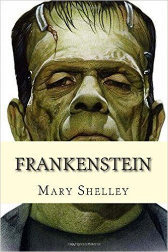 Pin By Munday Library On Mary Shelley Scary Books Horror Books Mary Shelley