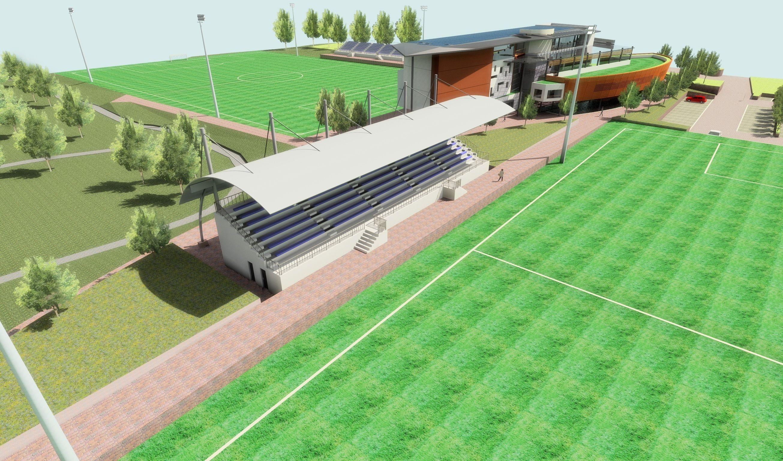 Centro Sportivo TERNANA Calcio S.p.a. Sport, Calcio