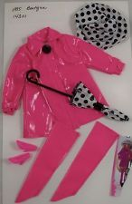 Barbie Fashion Avenue 1995 Boutique #14301 Mint Complete No Box