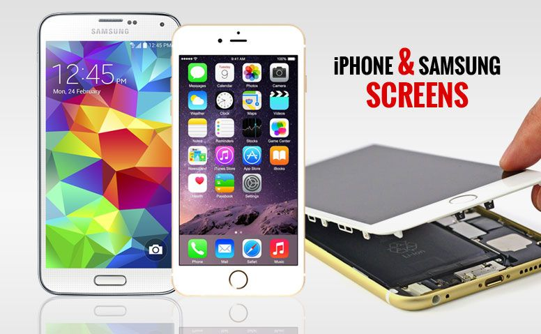 Looking for phone repair? Screen Shelf provides quality phone parts replacement in Ireland.
