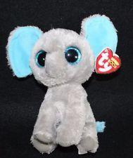 c37911815d9 Beanie Boo Peanut The Elephant 6