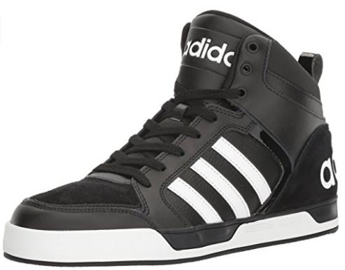 timeless design 4d62b d3af1 Adidas Neo Mens Raleigh 9tis Mid Basketball Shoe basketballshoes  bestbasketballshoes basketballshoesformen topbasketballshoes