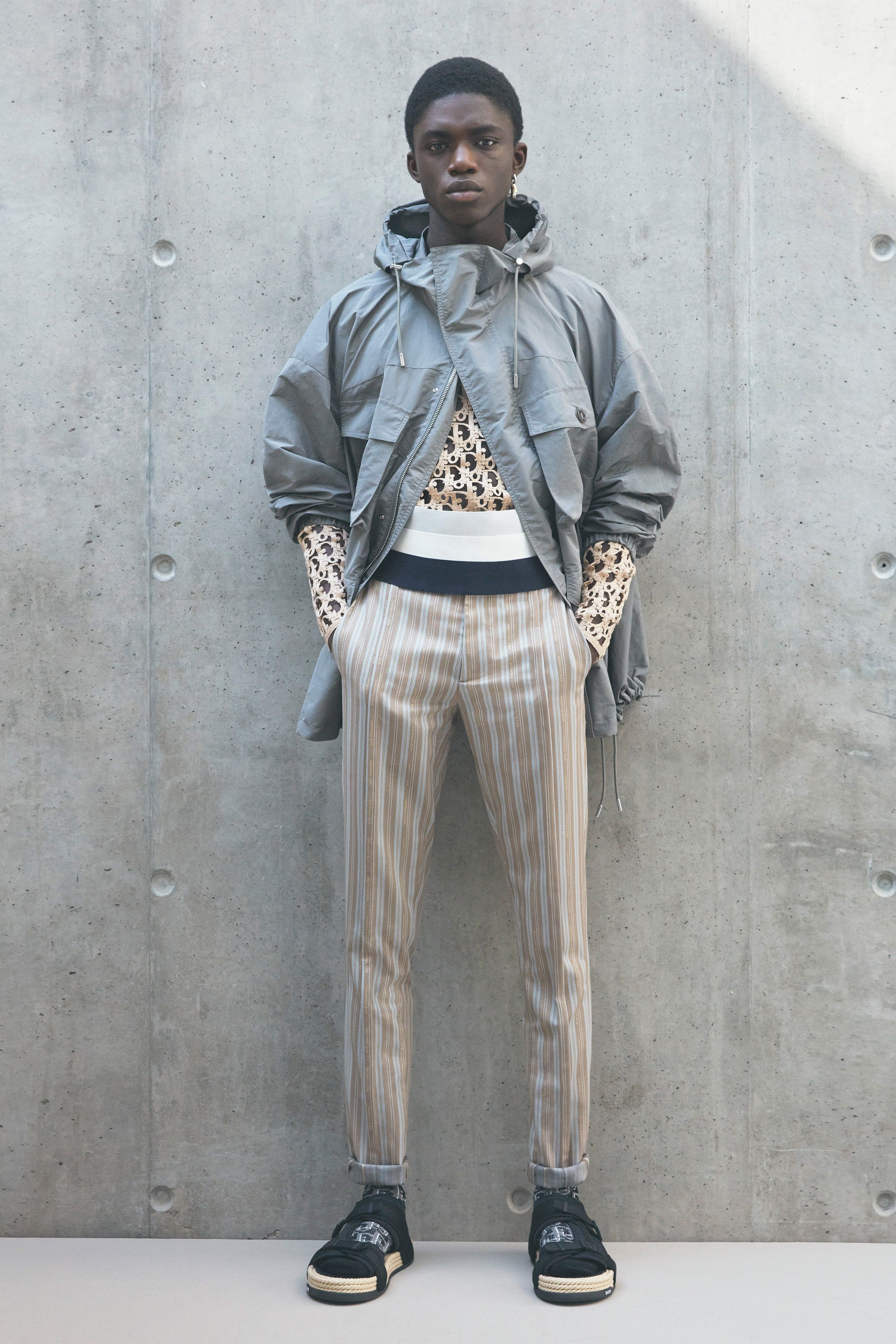 Dior Men Spring 8 Menswear Fashion Show  Mens fashion trends